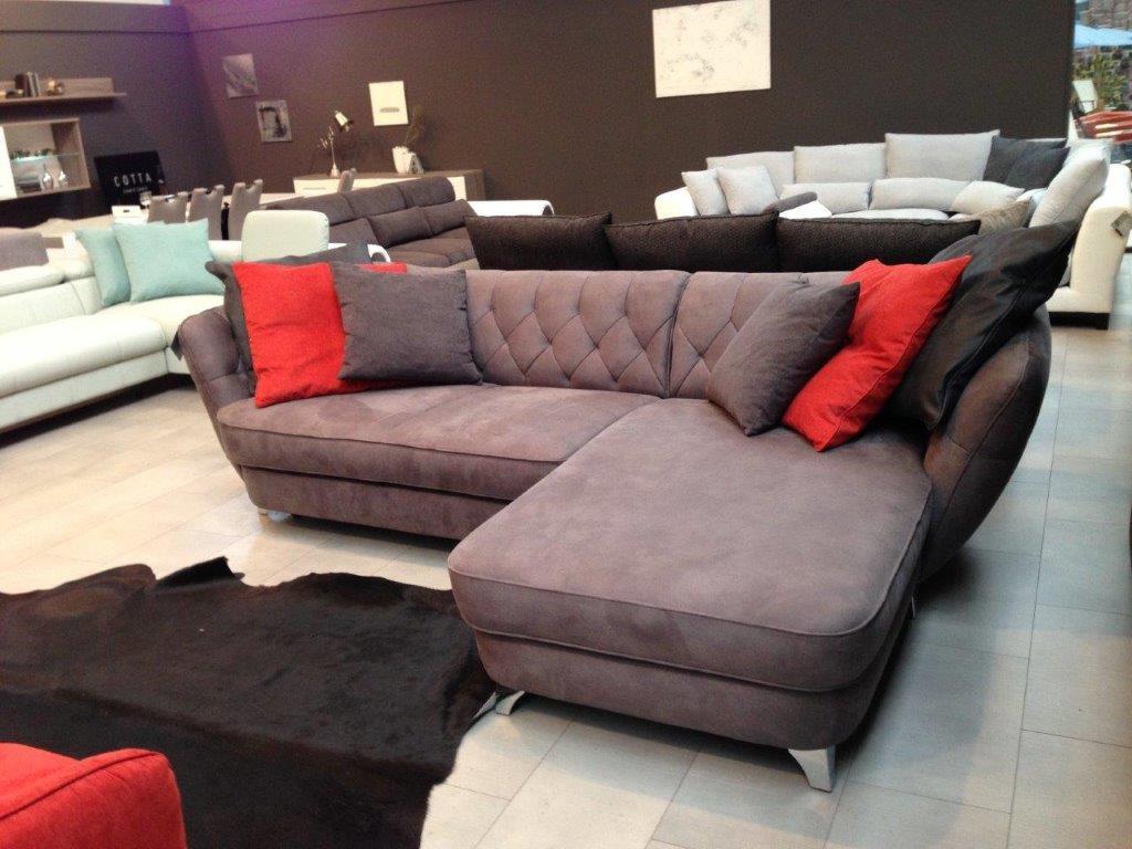 canapele si coltare colectia cotta retro midamob colectii mobila piese de mobilier. Black Bedroom Furniture Sets. Home Design Ideas